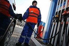 В России опять выросли цены на бензин