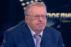 Голосую за Жириновского, но с одним условием. ВИДЕО