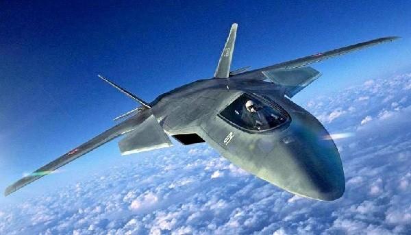 Истребитель 6 поколения России: революция в самолётостроении фото 3
