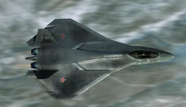 Истребитель 6 поколения России: революция в самолётостроении фото 4