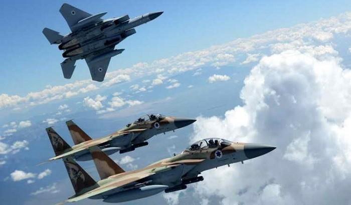 Из-за авиаударов по Пальмире посла Израиля вызвали МИД РФ фото 2