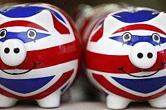 Англия будет бороться с отмыванием денег из России