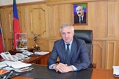 В доме министра образования Дагестана следователи провели обыск