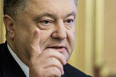 Порошенко сориентировался мгновенно: «убийство Вороненкова — это акт терроризма России»