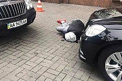 Расстрелявший Вороненкова киллер умер от ранений в больнице