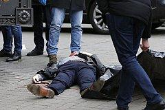 В сети появилось ВИДЕО убийства Вороненкова