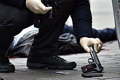 МВД Украины назвало имя киллера Вороненкова