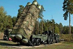 Новейшая ЗРС-500 скоро встанет на боевое дежурство