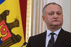 Президент Молдавии: «мы не нуждаемся в НАТО»