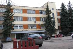 Три человека погибли при взрыве на московском заводе «Молния»