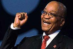 Африка взбунтовалась против своего президента