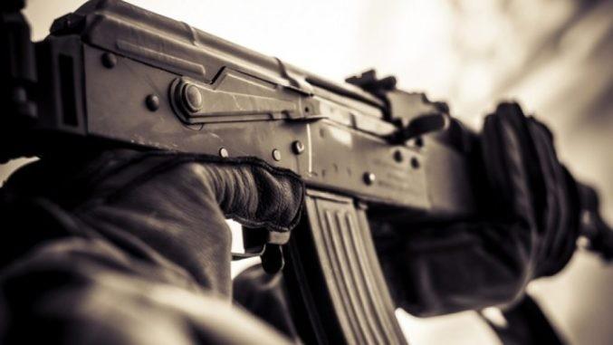 ВИнгушетии служащих милиции обстреляли изавтоматического оружия, погибли два человека