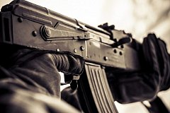 В Ингушетии убит сотрудник полиции