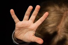 Коллекторы в Екатеринбурге избили ребёнка-инвалида