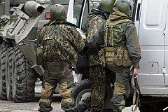 Ликвидирован главарь дагестанских боевиков