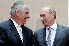 Путин рассказал, почему Москва и Вашингтон не находят общий язык