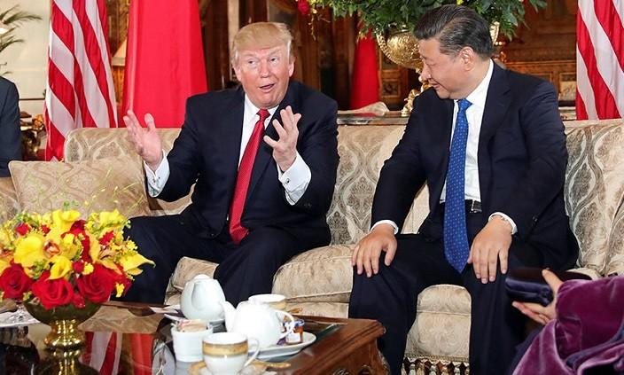 МИД Китая выразил надежду наулучшение отношений США и РФ