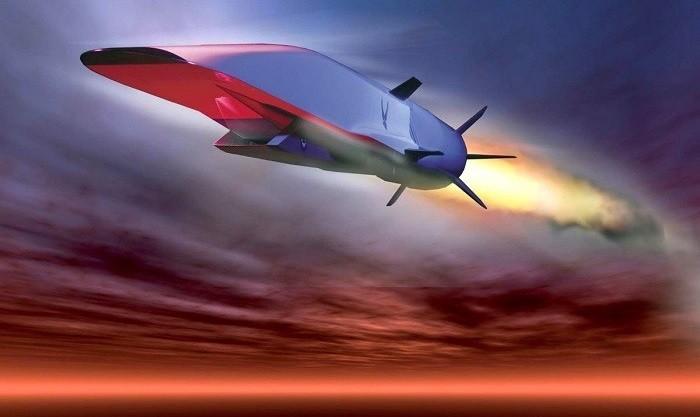 Ударная российская ракета «Циркон» достигла восьми скоростей звука фото 2