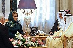 Король Саудовской Аравии планирует посетить Россию в 2017 году