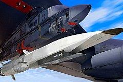 Ударная российская ракета «Циркон» достигла восьми скоростей звука