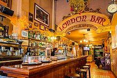 Яды обнаружены в лондонском баре