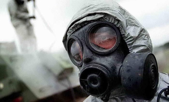 В Ираке террористы ИГ совершили химатаку против военнослужащих США и Австралии фото 2