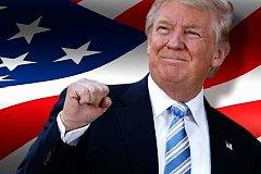 «Покупай американское, нанимай американцев»