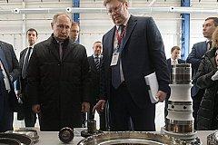 Вместо украинских двигателей российские фрегаты получат отечественные