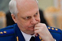 Главный военный прокурор России просит об отставке