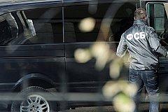 Группа террористов задержана в Калининграде