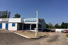 Раритетные модели Lada обнаруженына заброшенном автосалоне во Франции