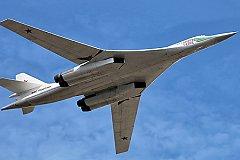 Имеющиеся на вооружении России ракетоносцы Ту-160 будут полностью модернизированы