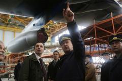Рогозин-младший возглавил корпорацию «Ил»
