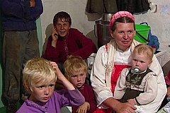 Русские староверы из Америки стали возвращаться в Россию на дальневосточные гектары