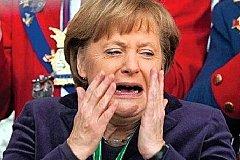 Семь раз отМеркель – один раз отрежь