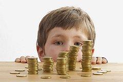Мало детей – плати налоги!