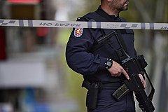 Радикалы атаковали посольство Венесуэлы в Испании