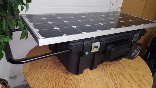 1000-ваттные солнечные генераторы Orion Sun превзошли топливные аналоги фото 2