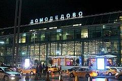 В Домодедово будут следить за пассажирами