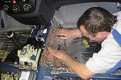 Уникальный материал для шумоизоляции в авто запатентовали мордовские ученые