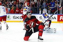 Сборная России по хоккею больше не грозная «Красная машина»