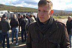 Кобяков выжил после вооруженного нападения