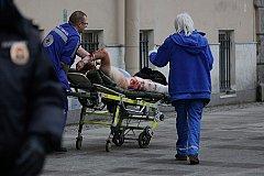 66 пострадавших в питерском теракте получат выплаты