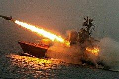 ВМФ России нанес удары крылатыми ракетами по ИГ в Сирии