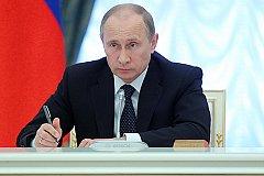 Выбирать президента в России будет проще