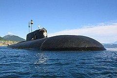 Тихоокеанский флот получит модернизированные АПЛ проекта 949 с КРМБ «Калибр-ПЛ»