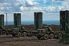 В России хотят создать противоракетный купол