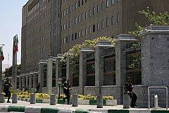 Парламент Ирана был атакован боевиками «Исламского государства»