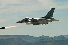 Америка нанесла очередной удар по Сирии