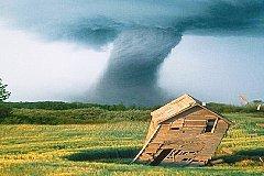 Смертельный  «советский торнадо»